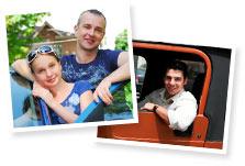 Car Loan Borrowers