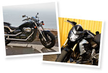 Motorcycle Loan