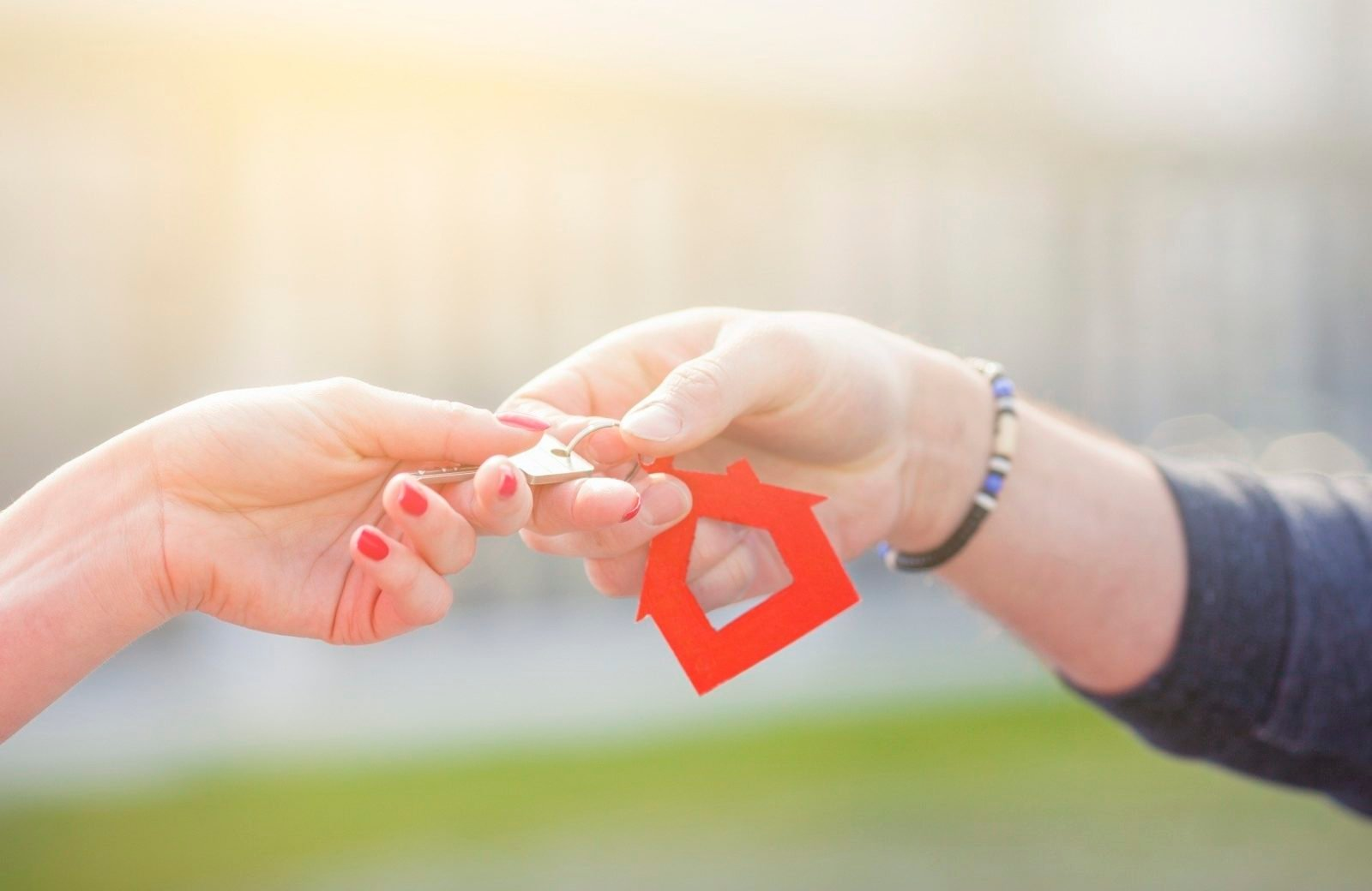 New Homeowner? Here's What You Need to Know
