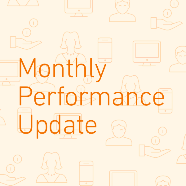 Prosper Performance Update – April 2020