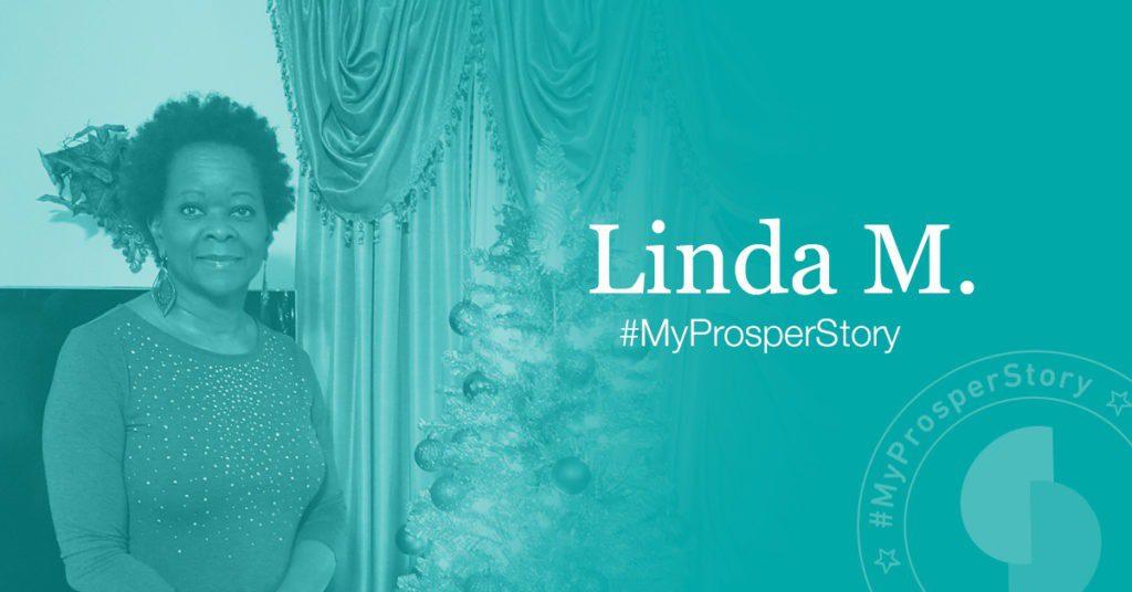 #myprosperstory, Prosper Blog
