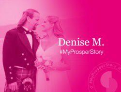 #MyProsperStory Spotlight: Denise M.