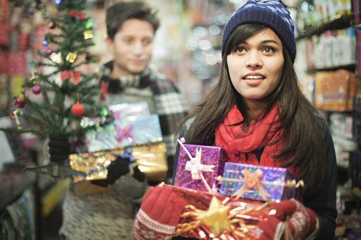 Holiday shopping, Prosper Blog