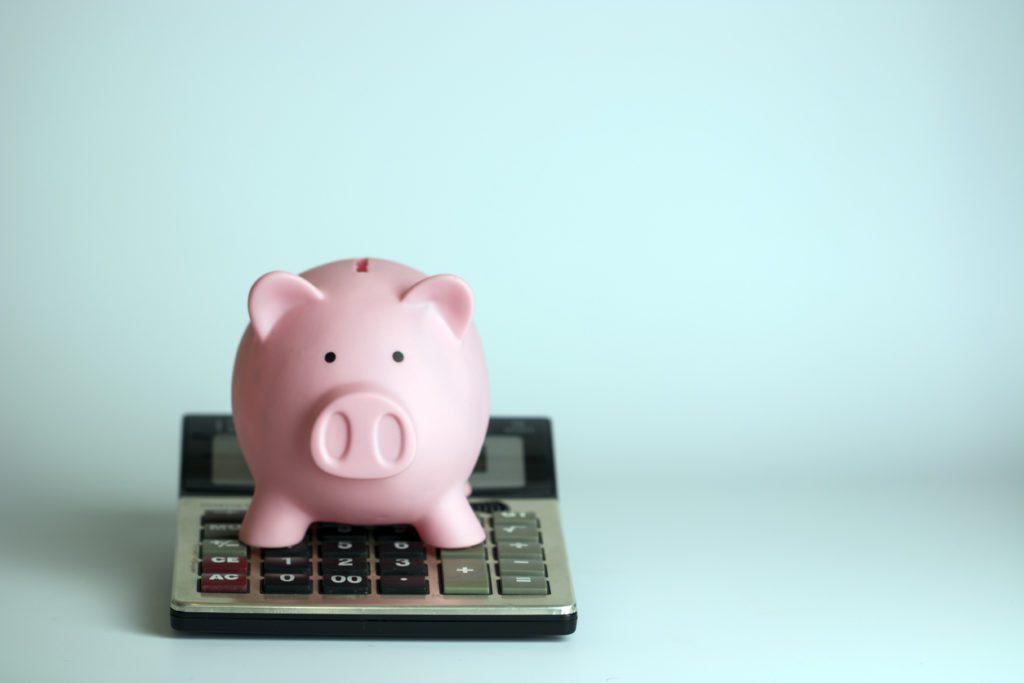 Simple Budgeting Tools