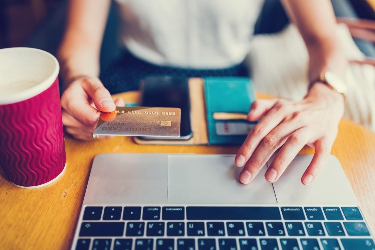 Consolidating credit card debt