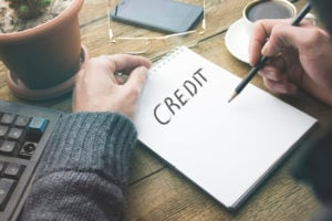 personal loans and credit score