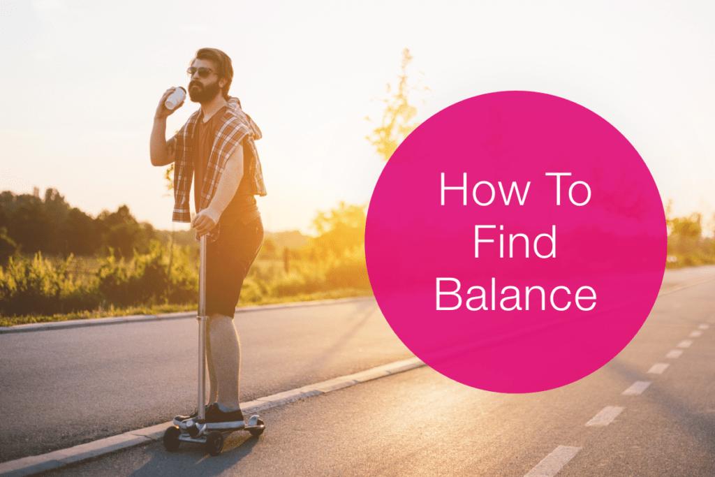 Balance Between Spending Money and Saving Time, Prosper Blog