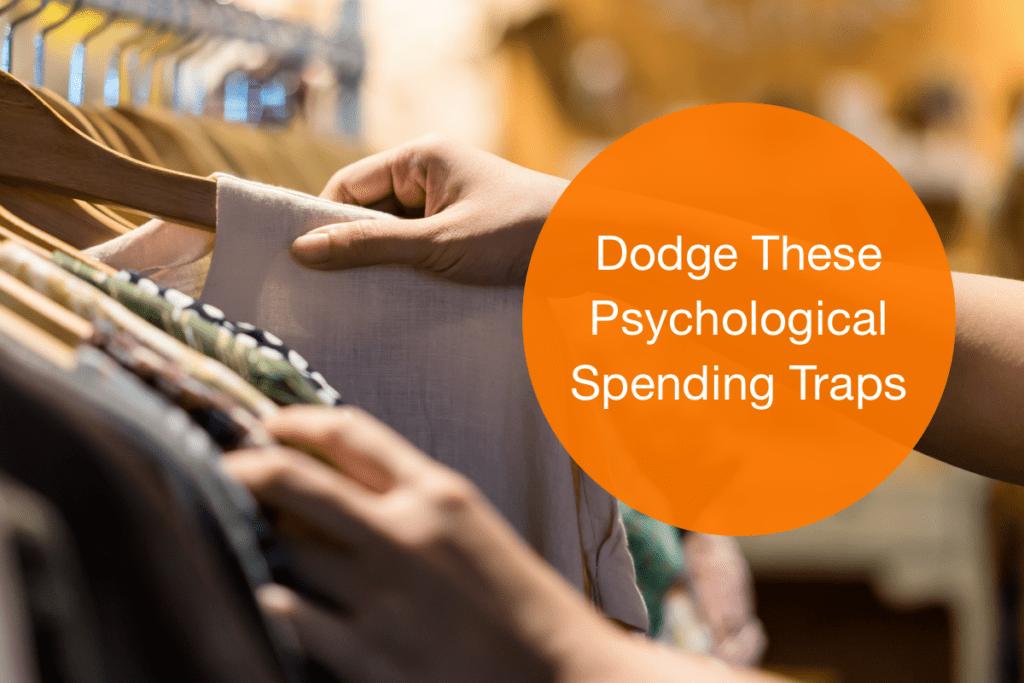Spending Traps
