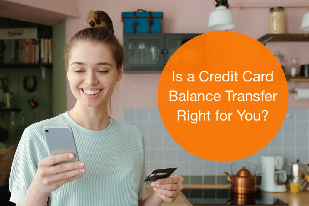 balance transfer credit card, Prosper Blog