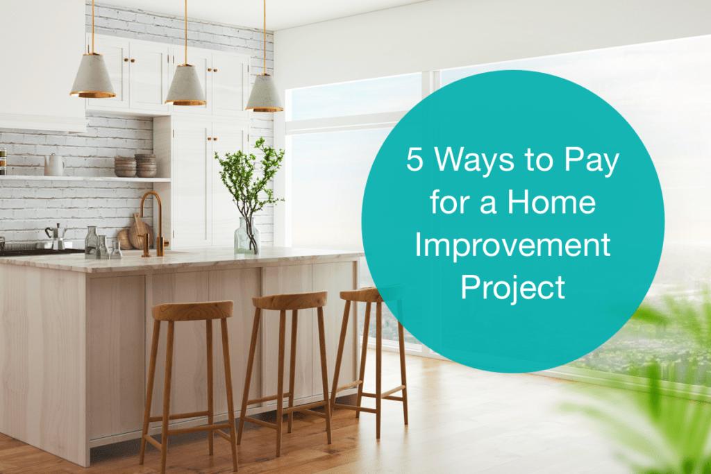 home improvement loans, Prosper Blog