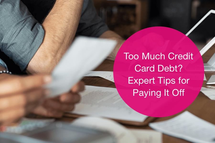 credit card debt, Prosper Blog