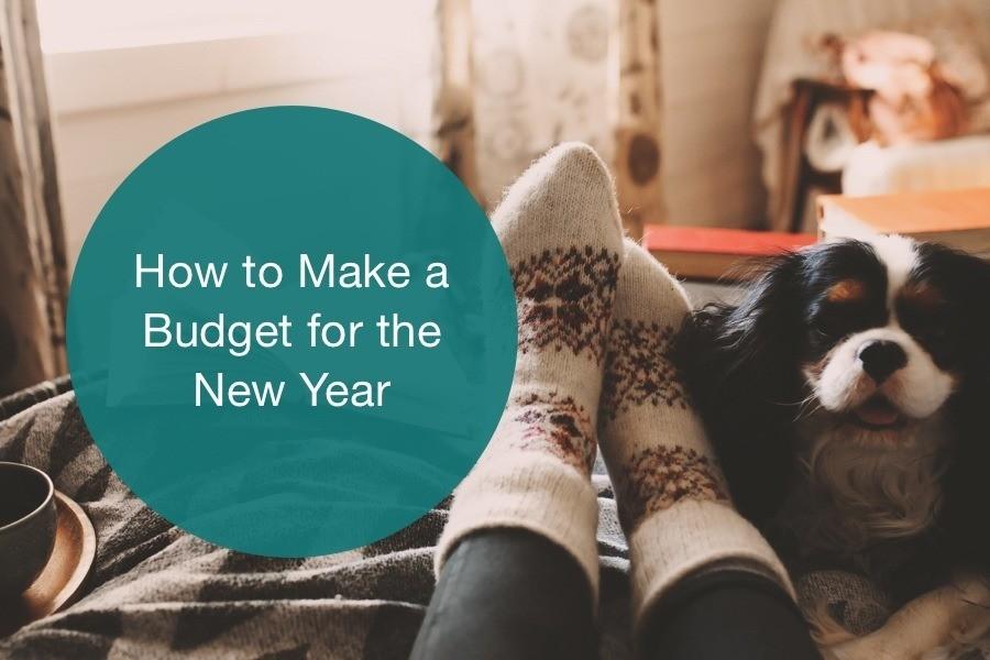 how to make a budget, Prosper Blog