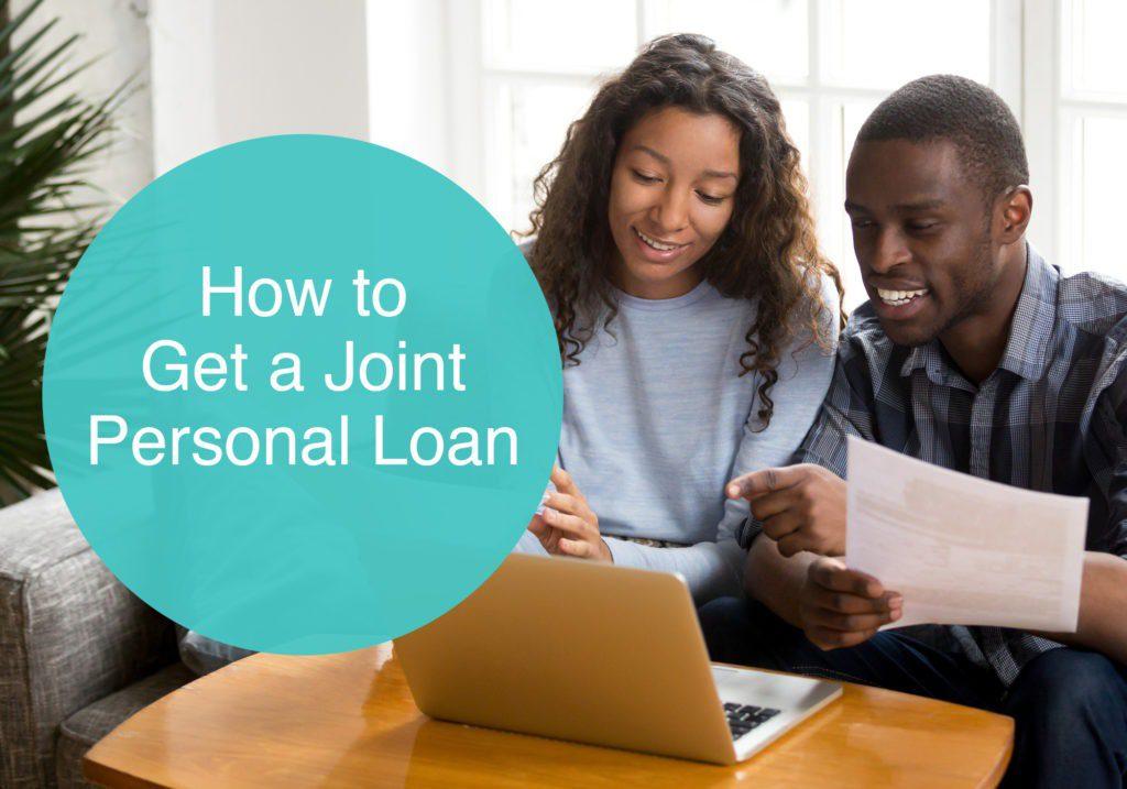 joint personal loan