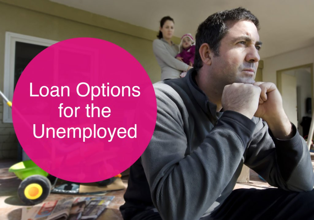 Emergency loans with no job: Options for the unemployed.