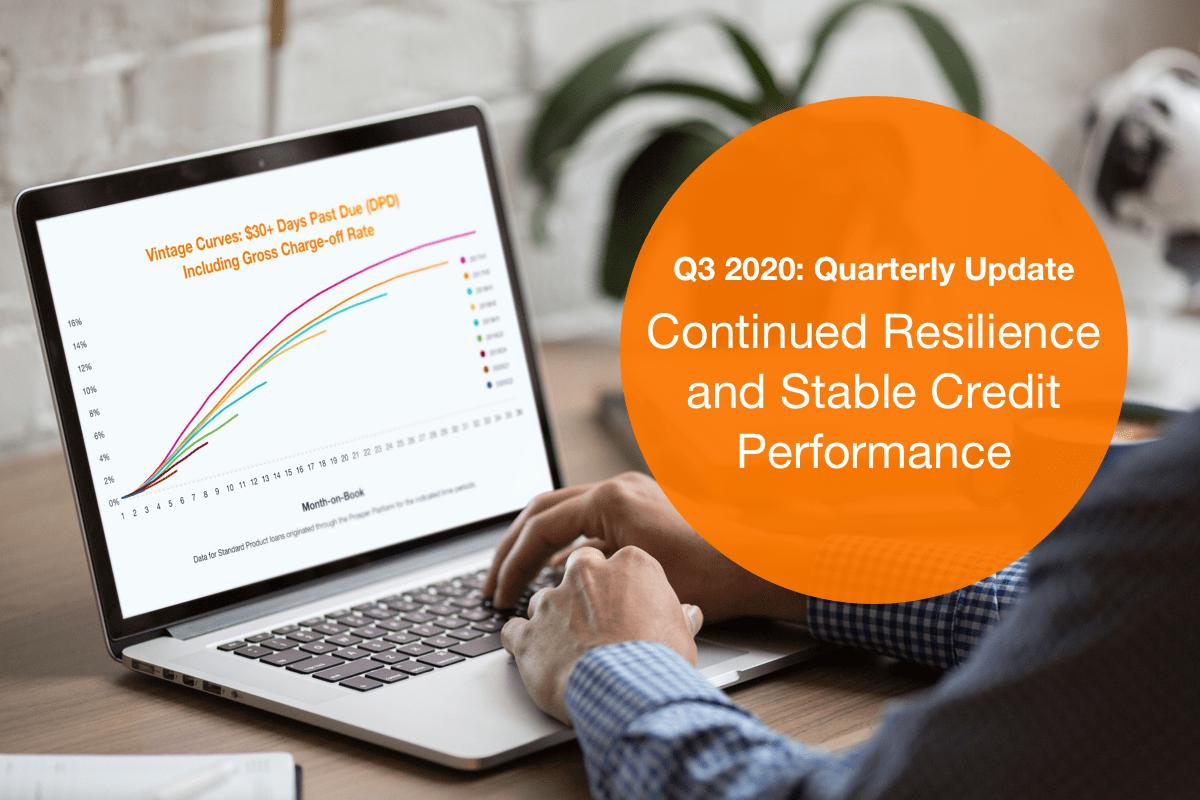 Quarterly Investor Update – Q3 2020
