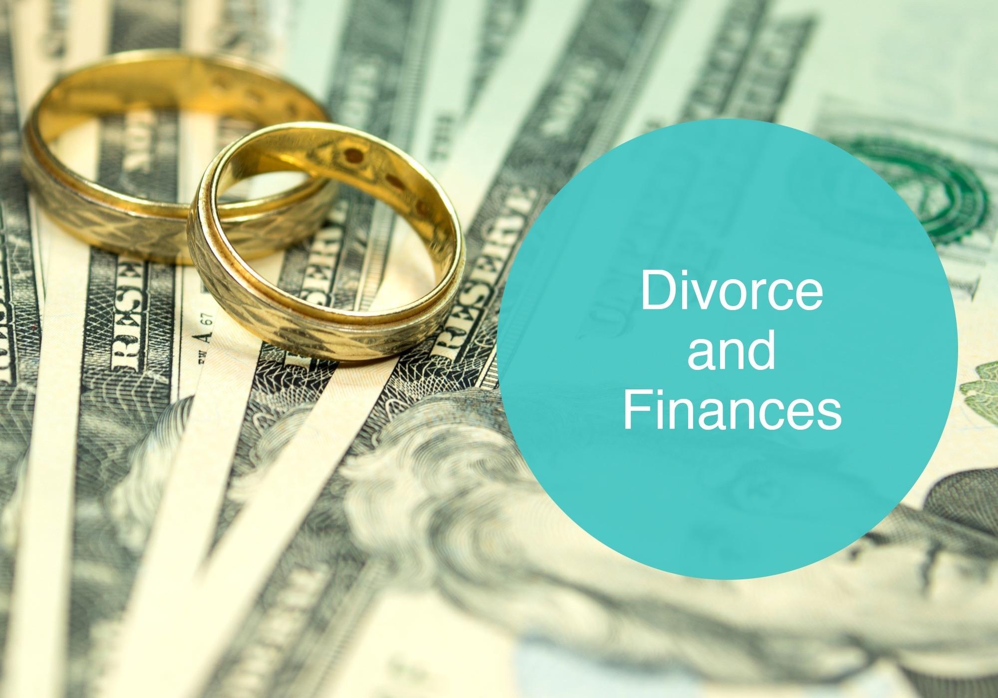 Divorce & Finances: How to Financially Prepare for Divorce