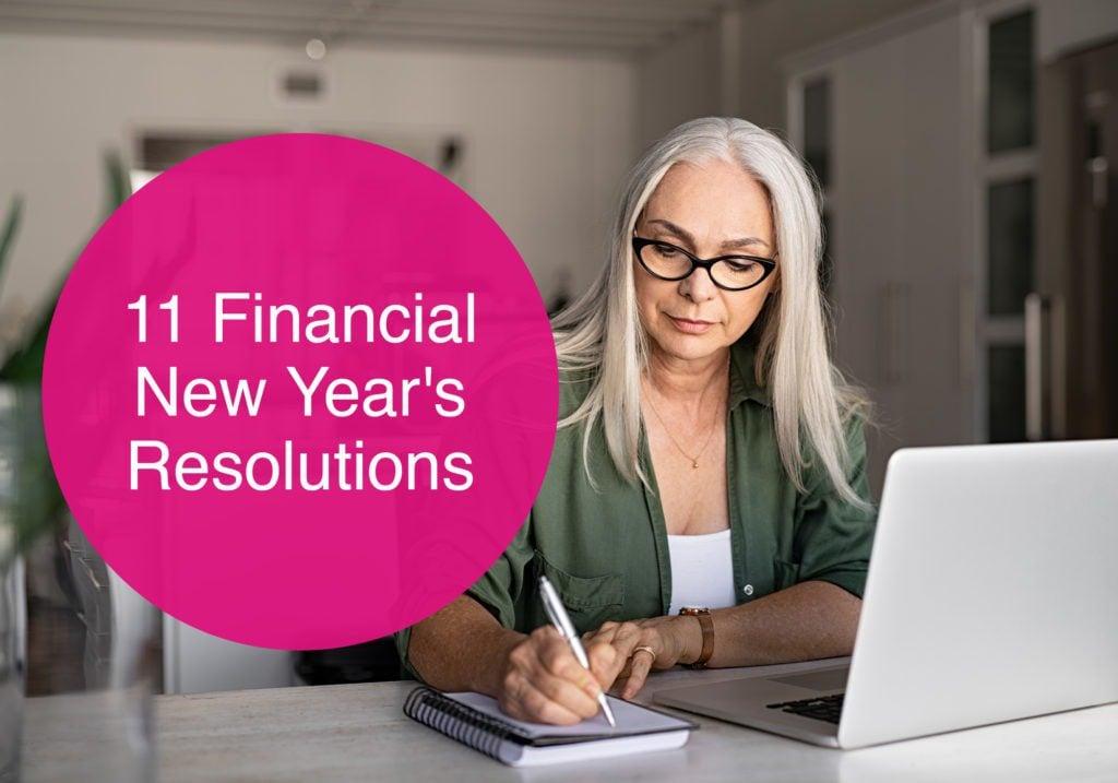 Financial new year's resolutions, Prosper Blog