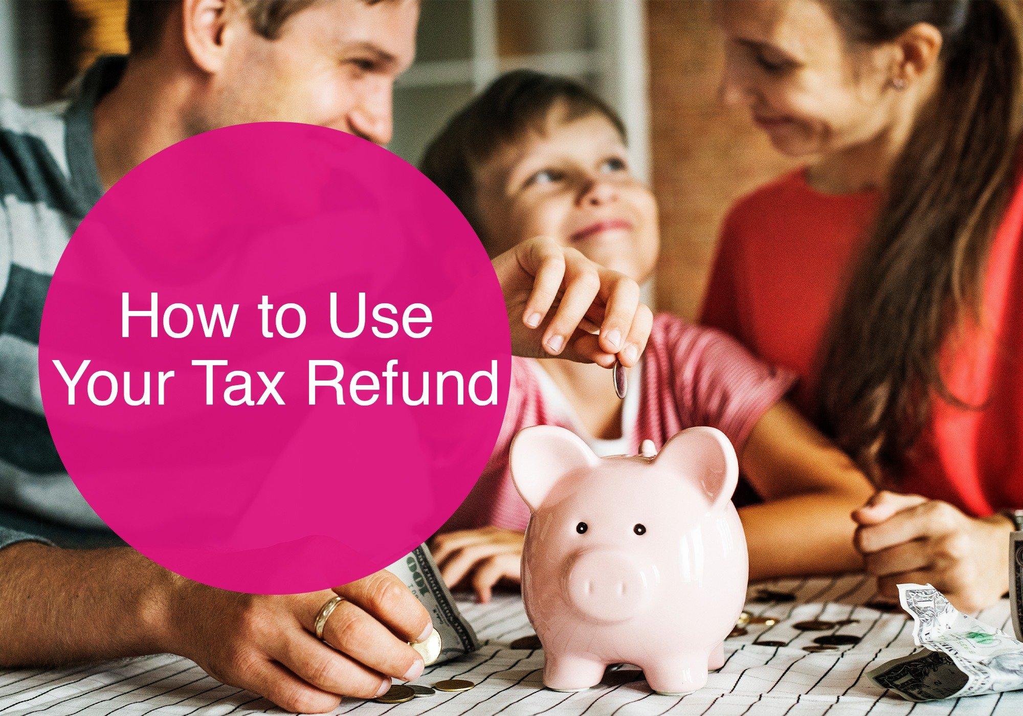 Tax Refund, Prosper Blog
