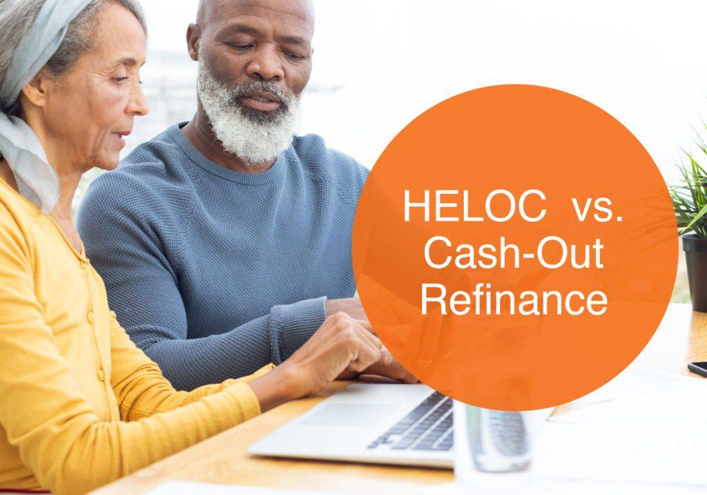 heloc vs. cash-out refinance, Prosper Blog