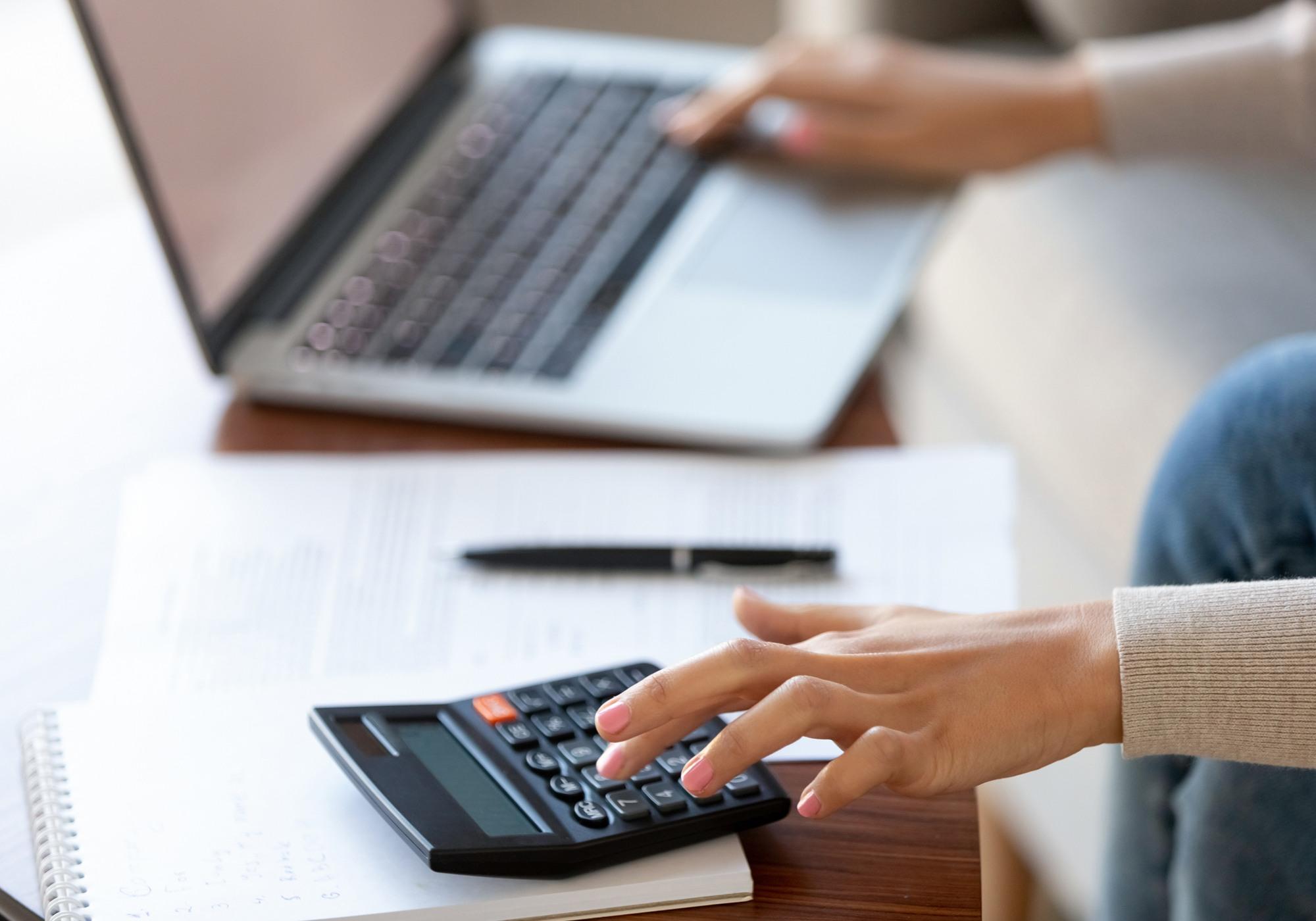 2021 Extended Tax Deadline