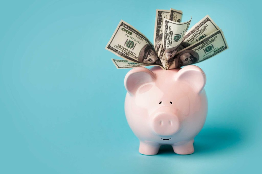 Cashing out a 401k