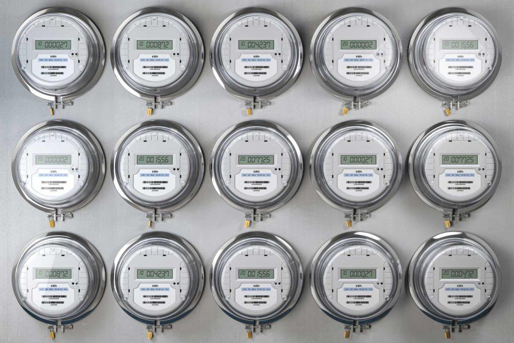 Saving money on your energy bill