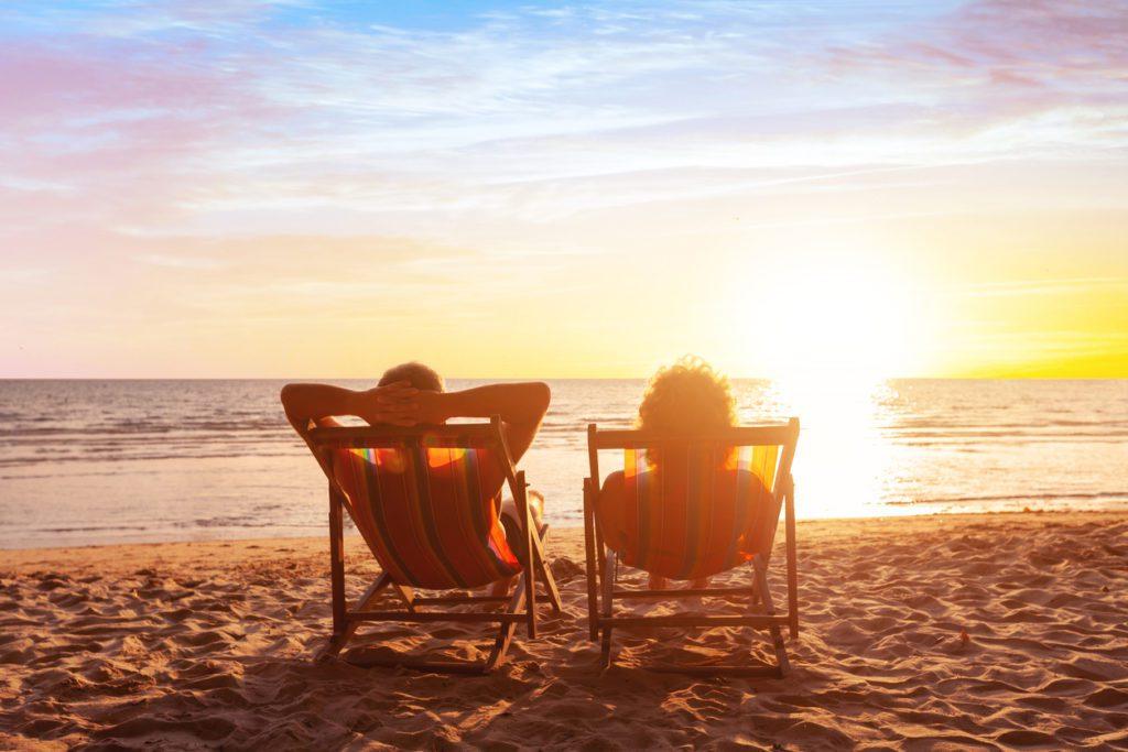 Retirement Strategies Using a HELOC